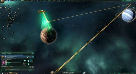 Stellaris Galaxy Edition 2
