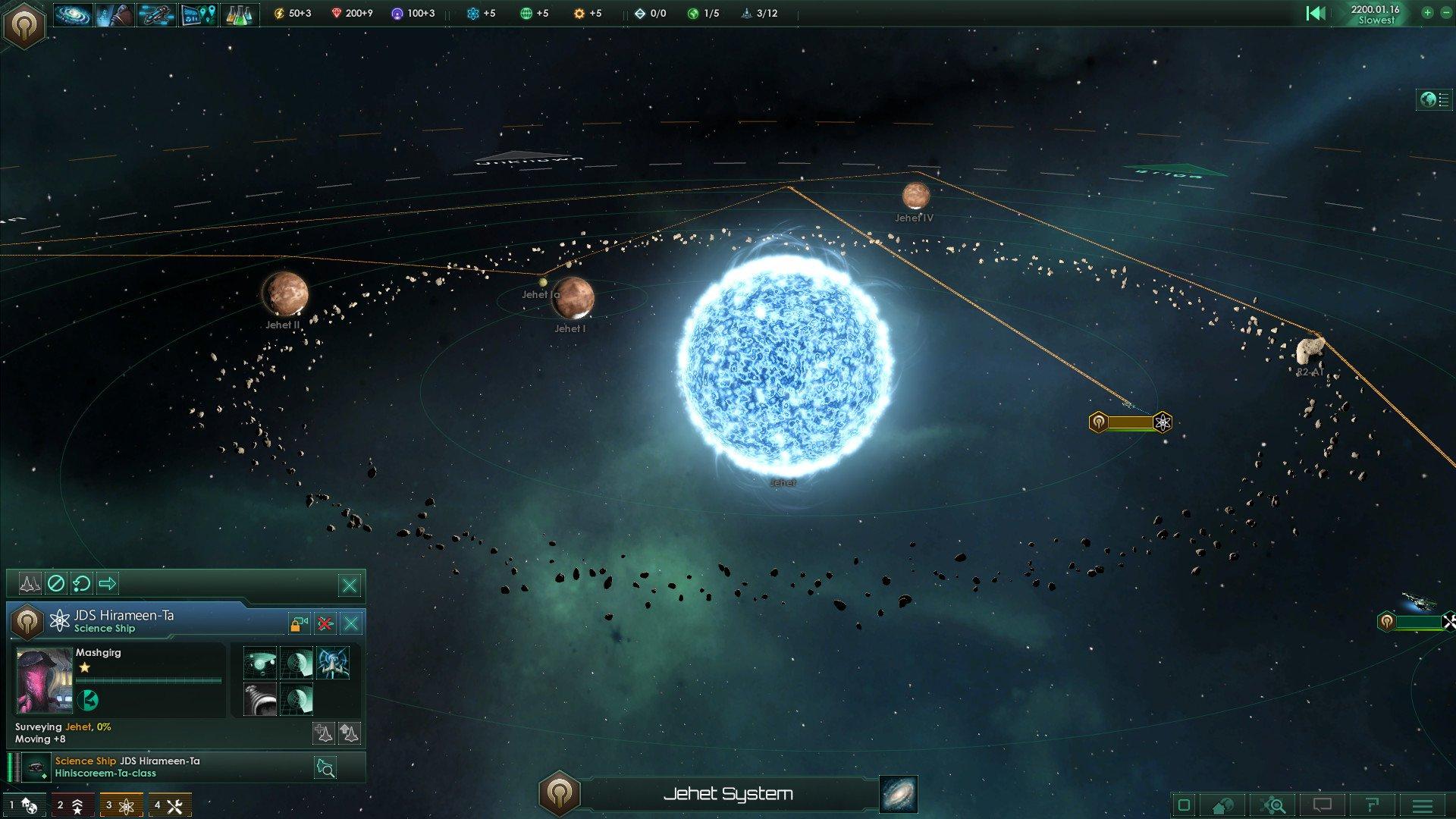 Stellaris Galaxy Edition 6