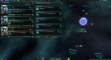 Stellaris Galaxy Edition Upgrade Pack 3
