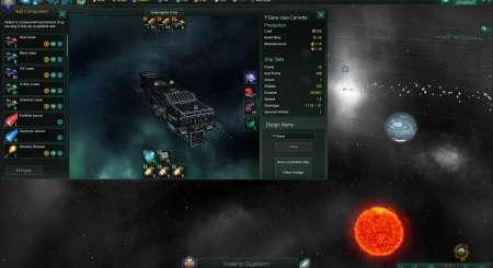 Stellaris Galaxy Edition Upgrade Pack 4