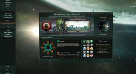 Stellaris Galaxy Edition Upgrade Pack 5