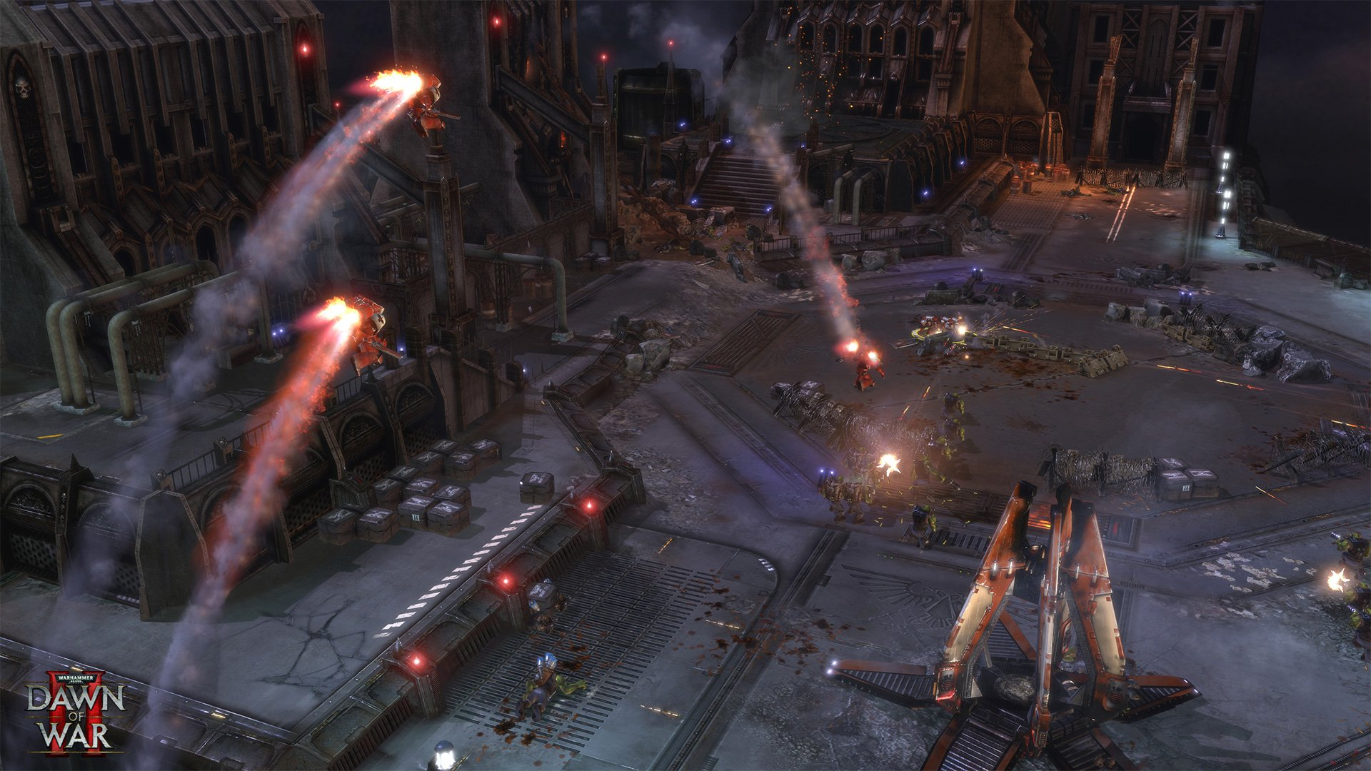 Warhammer 40,000 Dawn Of War 4