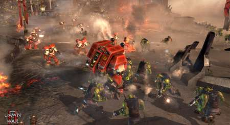 Warhammer 40,000 Dawn Of War 5