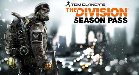 Tom Clancys The Division 2 Season Pass 2