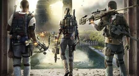 Tom Clancys The Division 2 Gold Edition 2
