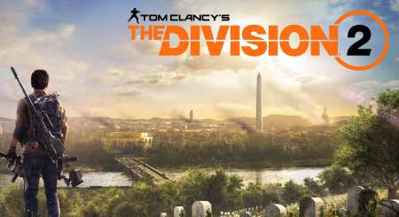 Tom Clancys The Division 2 Gold Edition 3