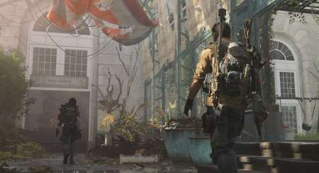 Tom Clancys The Division 2 Gold Edition 4