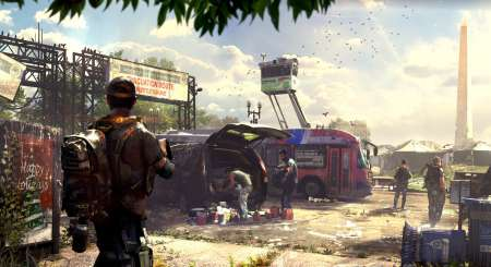 Tom Clancys The Division 2 Gold Edition 5