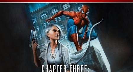 Marvels Spider-Man Silver Lining 4