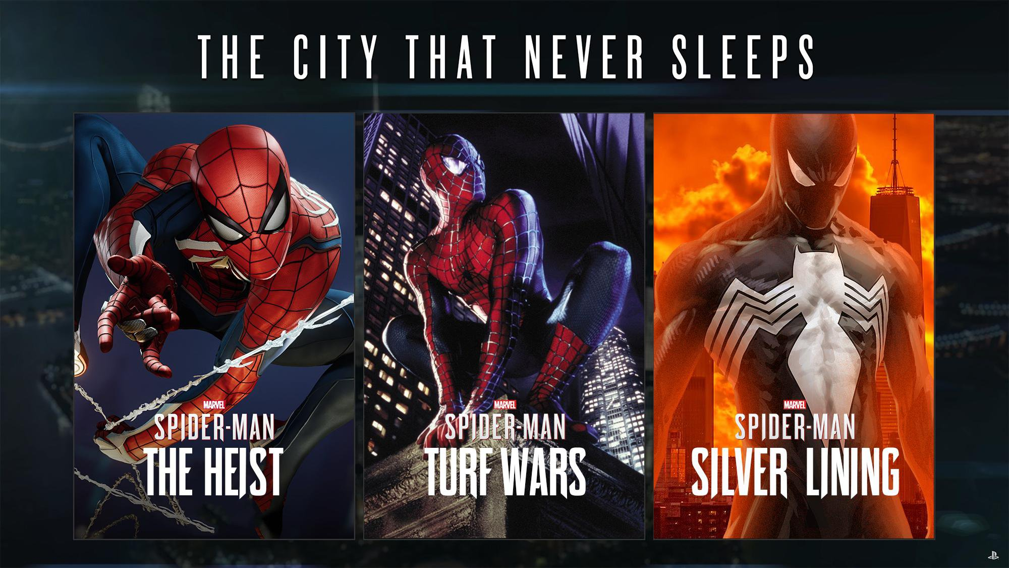 Marvels Spider-Man Turf Wars 4