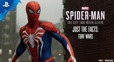 Marvels Spider-Man Turf Wars 1