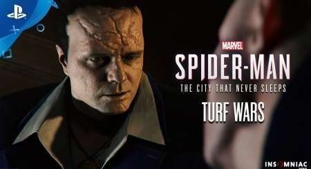 Marvels Spider-Man Turf Wars 3