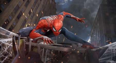 Marvels Spider-Man 1