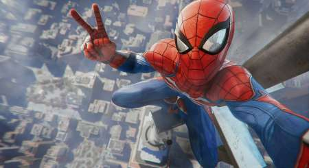 Marvels Spider-Man 3