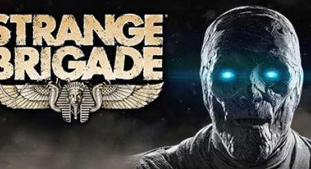 Strange Brigade 13