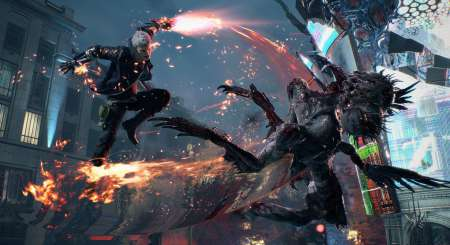 Devil May Cry 5 Deluxe Edition | DMC 5 1