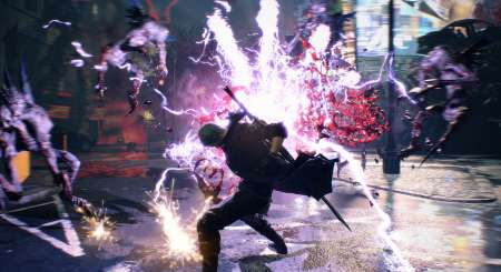 Devil May Cry 5 Deluxe Edition | DMC 5 2