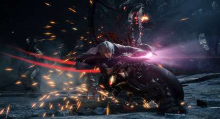 Devil May Cry 5 Deluxe Edition | DMC 5 4