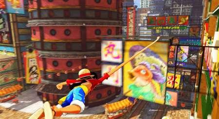 One Piece World Seeker 5