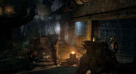 Metro 2033 Redux Xbox 3