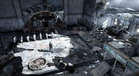 Metro 2033 Redux Xbox 4