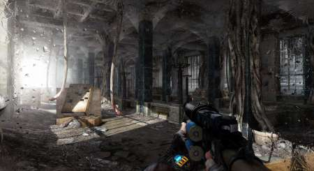 Metro 2033 Redux Xbox 5