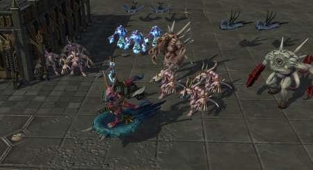 Warhammer 40,000 Sanctus Reach - Horrors of the Warp 1