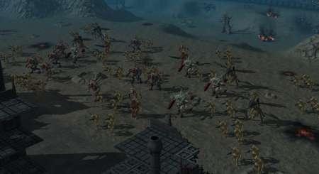 Warhammer 40,000 Sanctus Reach - Horrors of the Warp 2