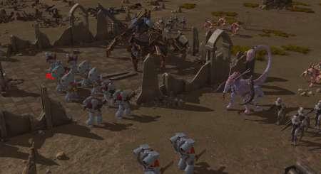 Warhammer 40,000 Sanctus Reach - Horrors of the Warp 3