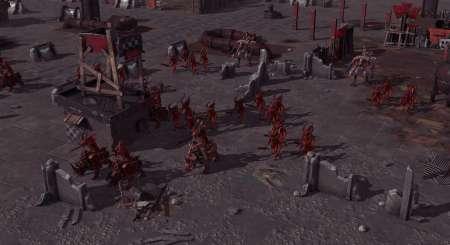Warhammer 40,000 Sanctus Reach - Horrors of the Warp 4