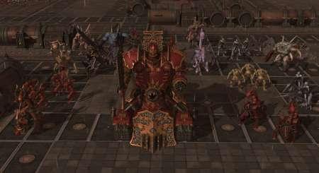 Warhammer 40,000 Sanctus Reach - Horrors of the Warp 5