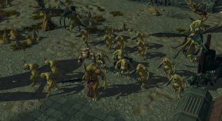 Warhammer 40,000 Sanctus Reach - Horrors of the Warp 6