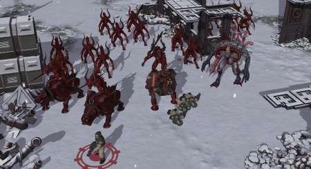 Warhammer 40,000 Sanctus Reach - Horrors of the Warp 7