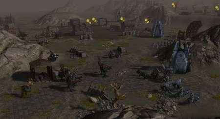 Warhammer 40,000 Sanctus Reach - Legacy of the Weirdboy 1