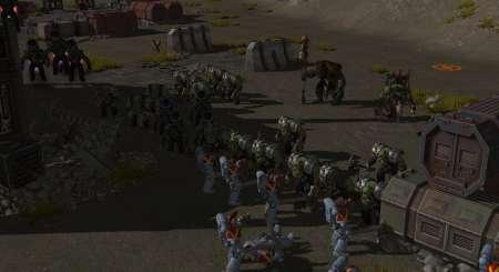 Warhammer 40,000 Sanctus Reach - Legacy of the Weirdboy 3