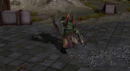 Warhammer 40,000 Sanctus Reach - Legacy of the Weirdboy 4