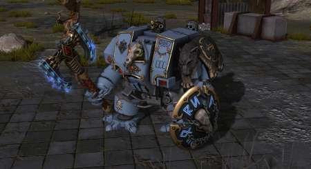 Warhammer 40,000 Sanctus Reach - Legacy of the Weirdboy 5