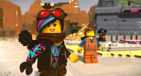 LEGO Movie 2 Videogame 1