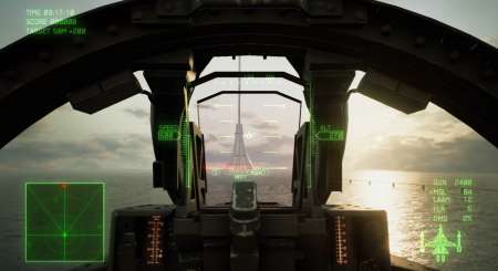 ACE COMBAT 7 SKIES UNKNOWN DELUXE 1