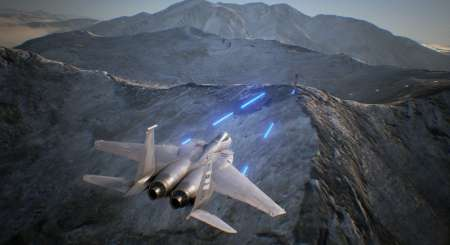 ACE COMBAT 7 SKIES UNKNOWN DELUXE 6