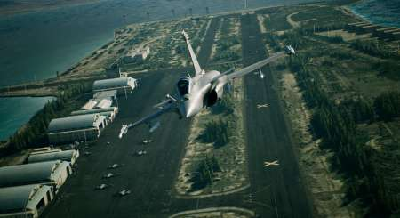 ACE COMBAT 7 SKIES UNKNOWN DELUXE 8