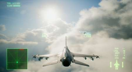 ACE COMBAT 7 SKIES UNKNOWN DELUXE 9