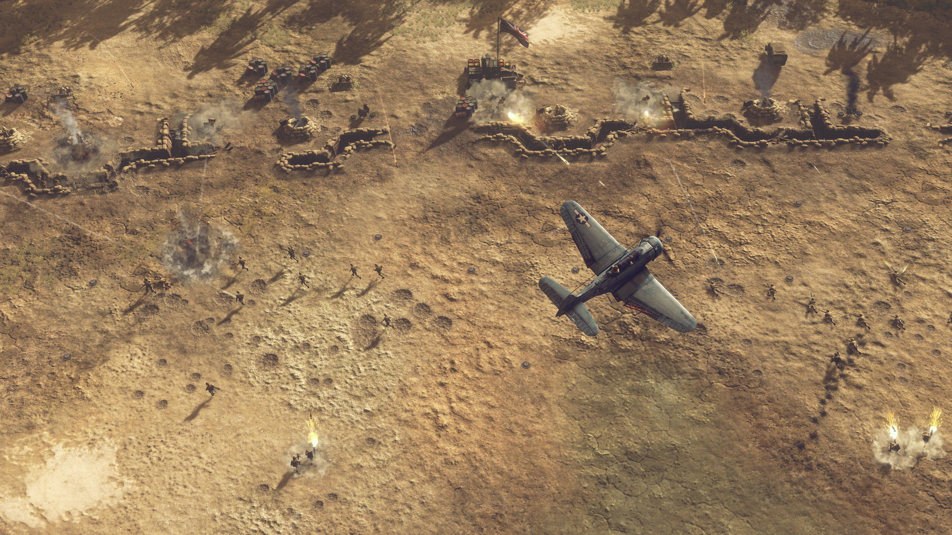 Sudden Strike 4 The Pacific War 12