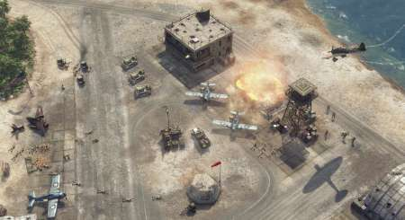 Sudden Strike 4 The Pacific War 1