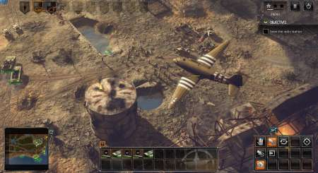 Sudden Strike 4 The Pacific War 10