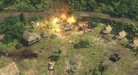 Sudden Strike 4 The Pacific War 8