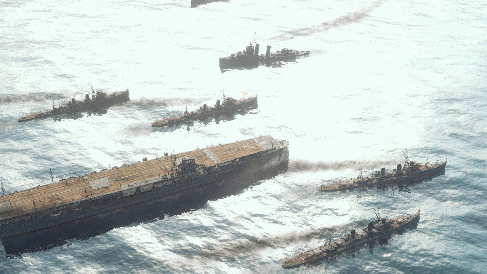 Sudden Strike 4 The Pacific War 9