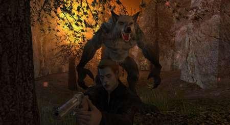 Vampire The Masquerade Bloodlines 10