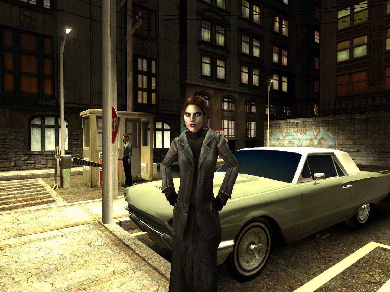 Vampire The Masquerade Bloodlines 6