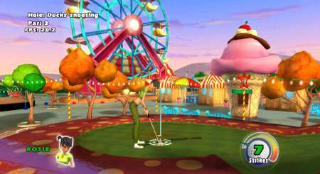 3D Ultra Mini Golf Adventures 1
